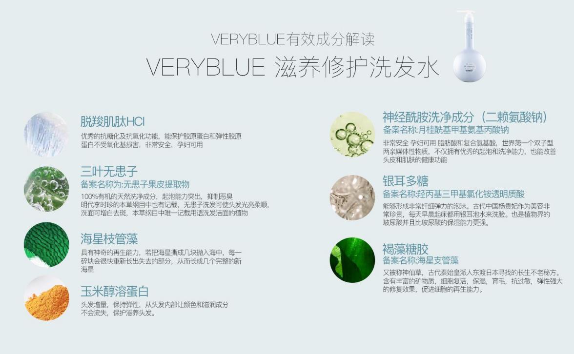 我为什么选择日弥VeryBlue洗发水-日弥veryblue洗发水官网-2021年08月14日
